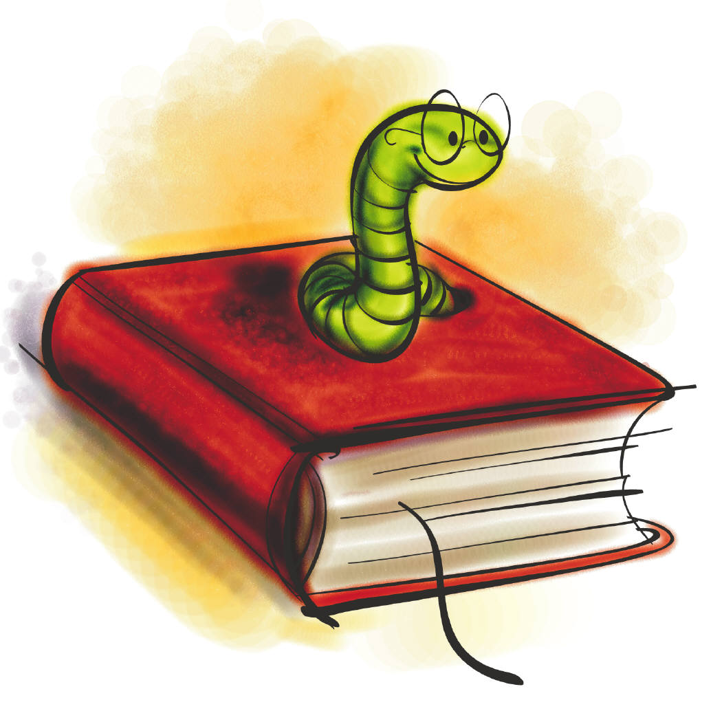 book_worm